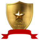 Bronze Membership Level